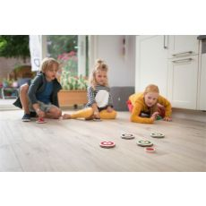 BS Toys, Gra curling