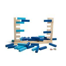 BS Toys, Drewniana gra Mur XL