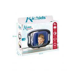 Lusterko do obserwacji dziecka, KioKids