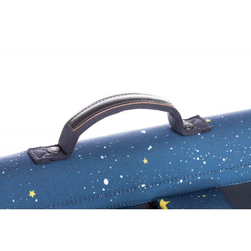 Tornister Mini, Statek kosmiczny, Jeune Premier