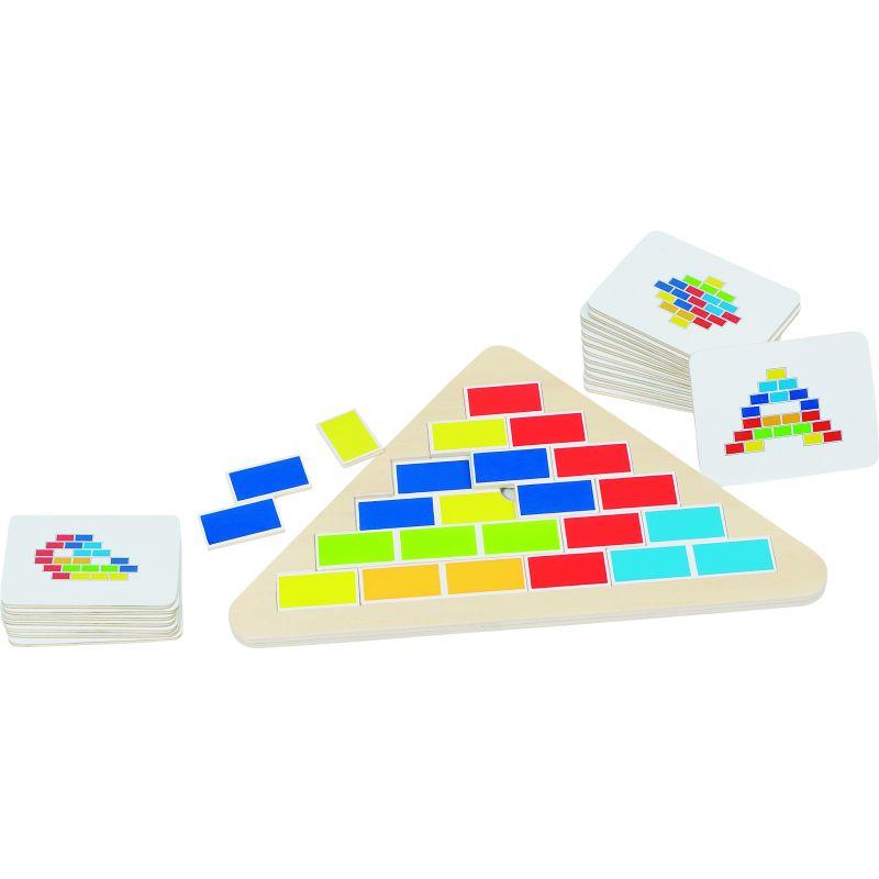 Puzzle trójkąt