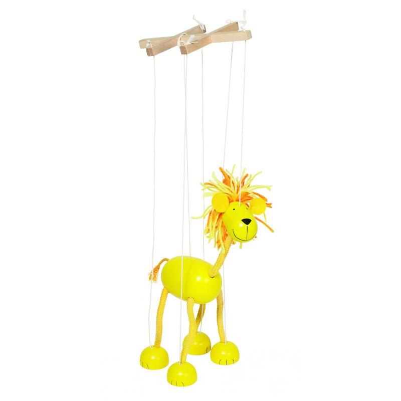 Marionetka Lew