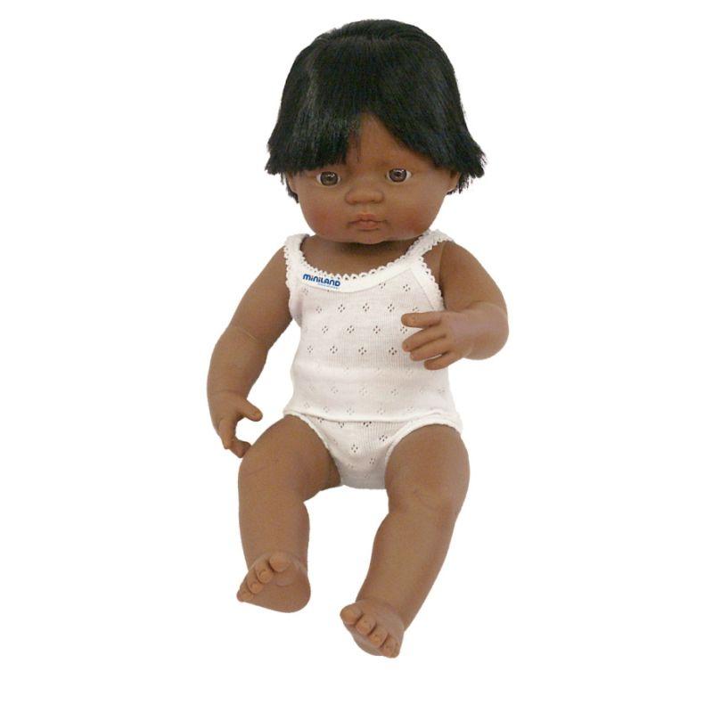 Lalka Hiszpan (Chłopiec)