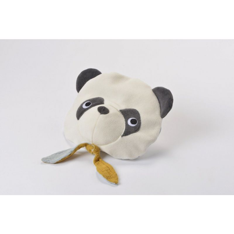 Termofor z pestek winogron, Panda, Kikadu