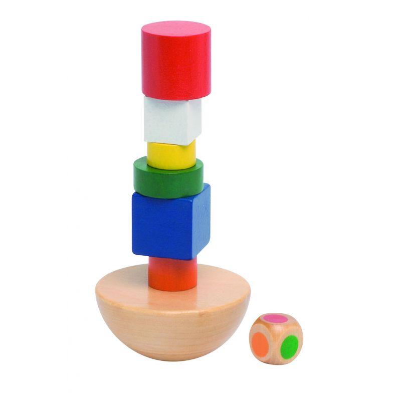 Balancing tower - wieża balansująca