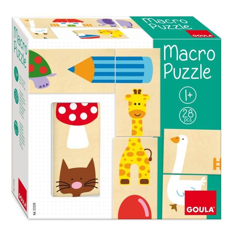 Macro Puzzle