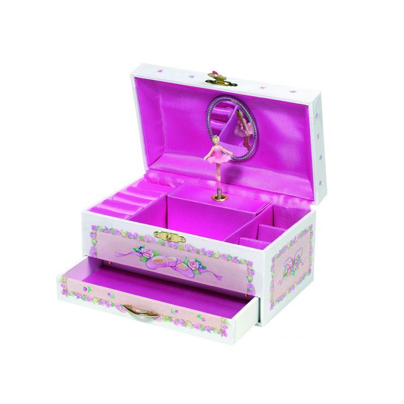 Pozytywka Ballerina