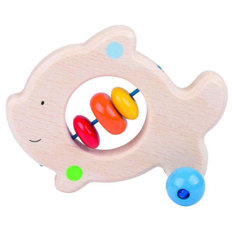 Gryzak rybka z perłami