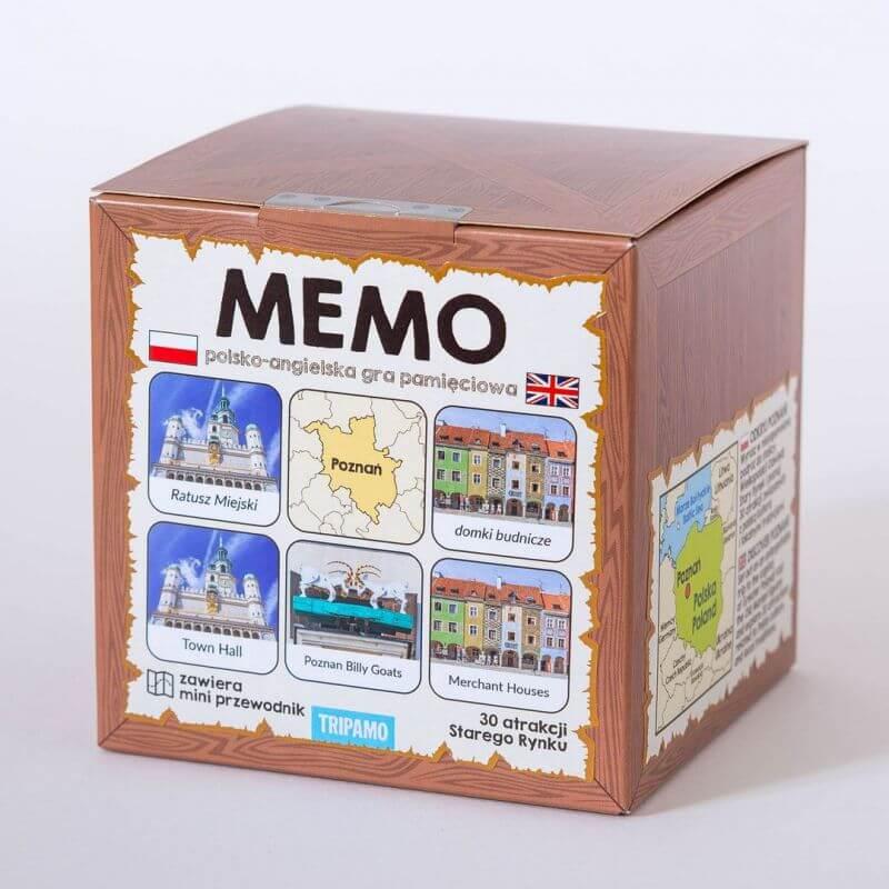 30 Atrakcji Starego Rynku Memo