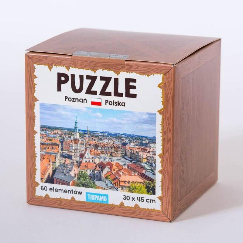 Puzzle Stary Rynek III