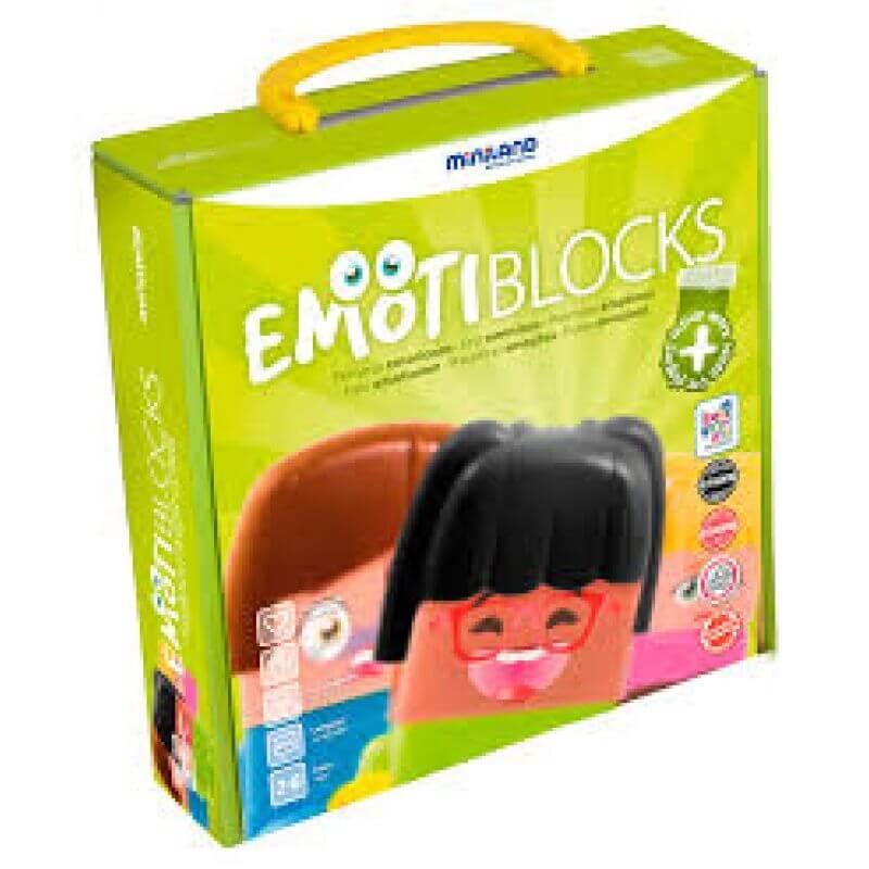 Klocki ludziki EmotiBlocks