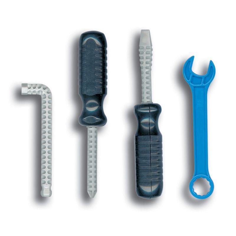 Zestaw Konstrukcyjny Tecno ToolBox