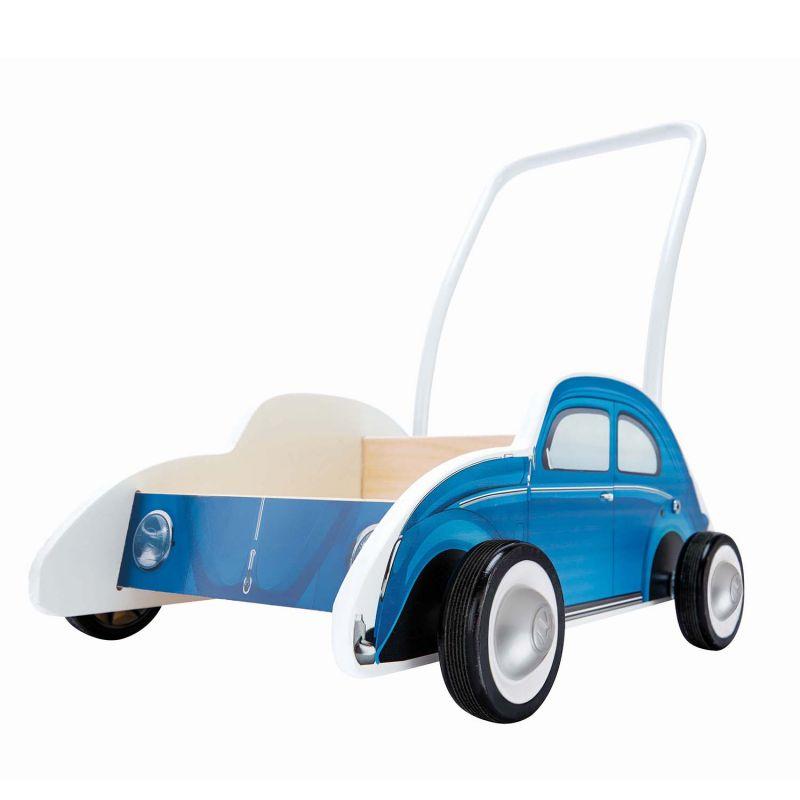 Pchacz Volkswagen Beetle Niebieski