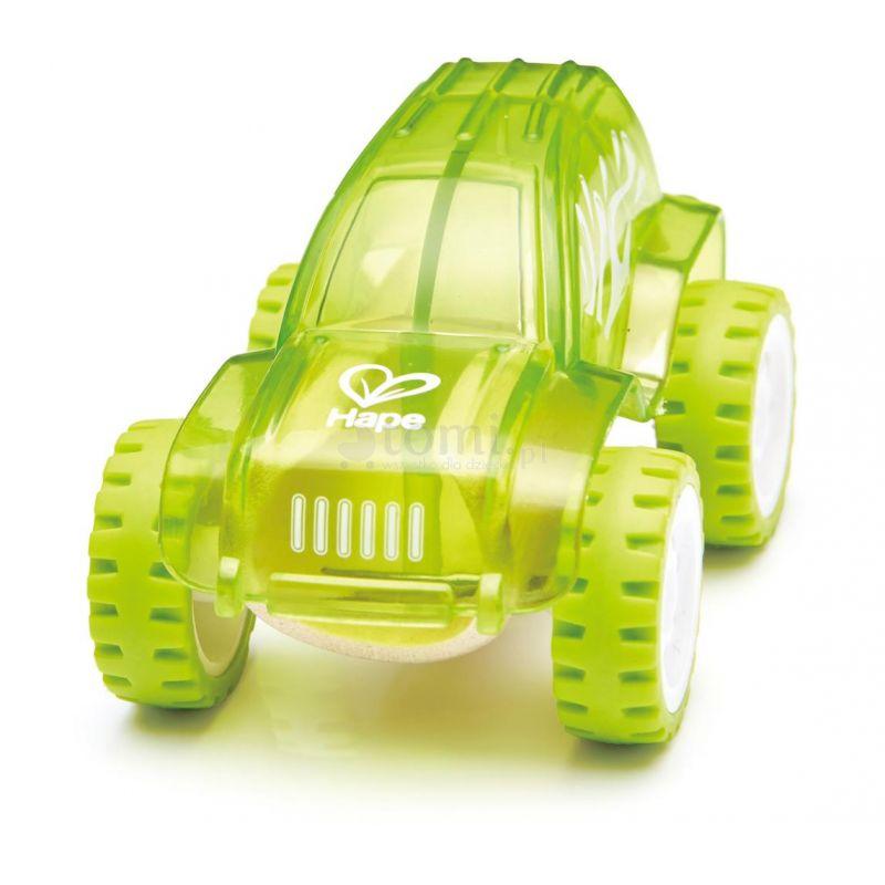 Auto Mały Jeep