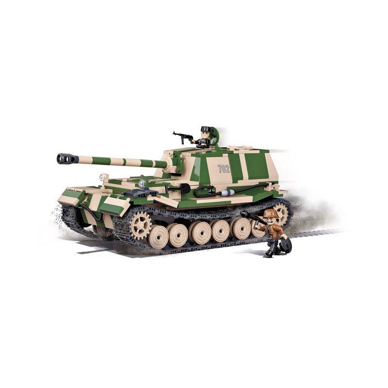 Small Army SDKFZ 184 Panzerjager Tiger