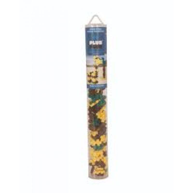 Klocki Plus-Plus 100 mini TUBA Żyrafa