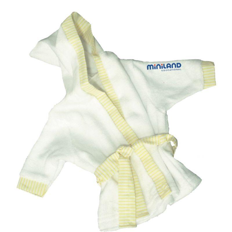 Ubranka dla lalki 40 cm - Szlafrok