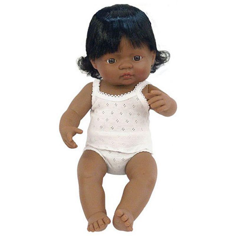 Lalka hiszpanka - pachnąca wanilią lalka Miniland