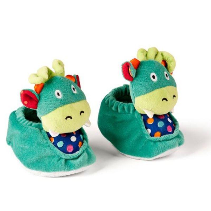 Buciki dla niemowlaków