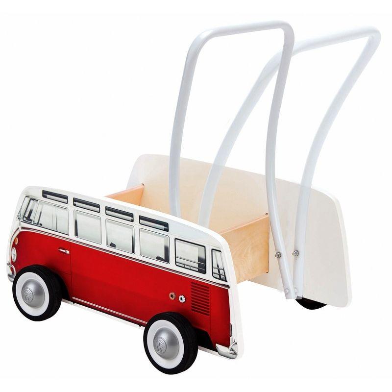 Pchacz autobus