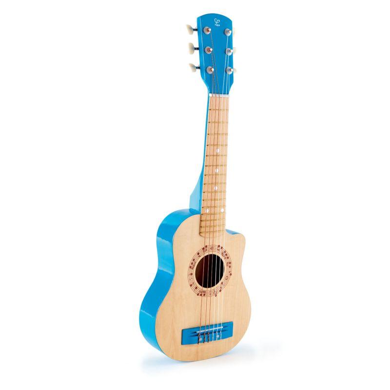 Błękitna gitara
