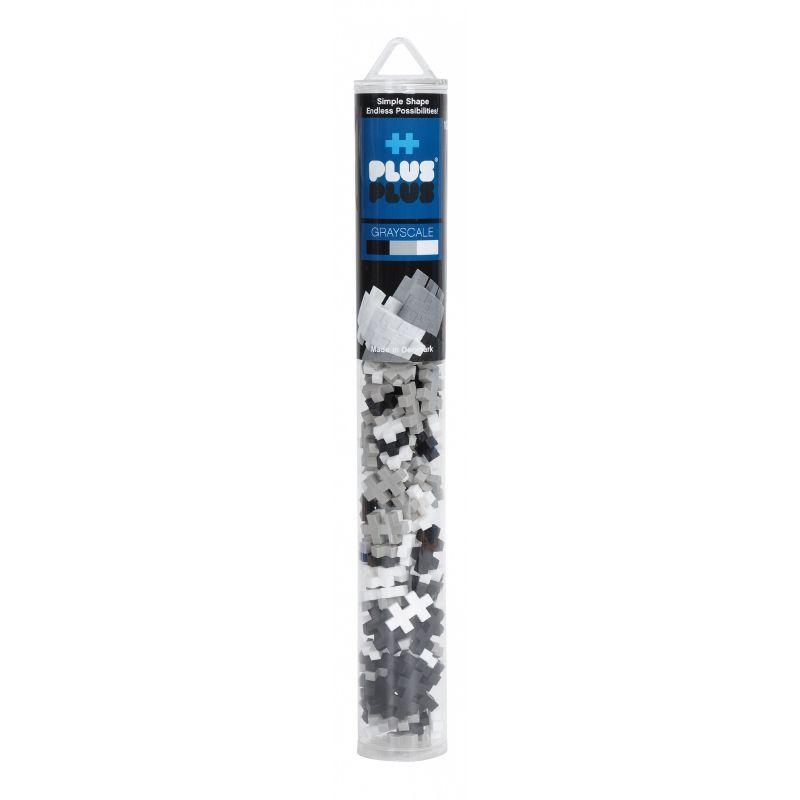 Klocki Plus-Plus Gray Tuba