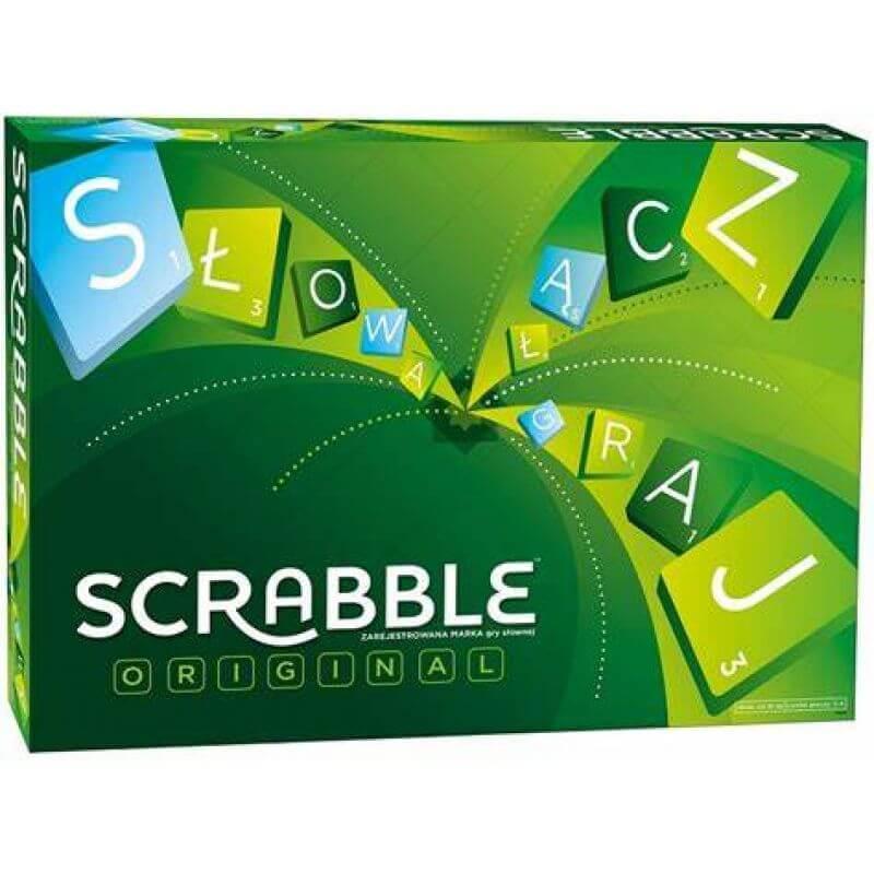 Scrabble po polsku