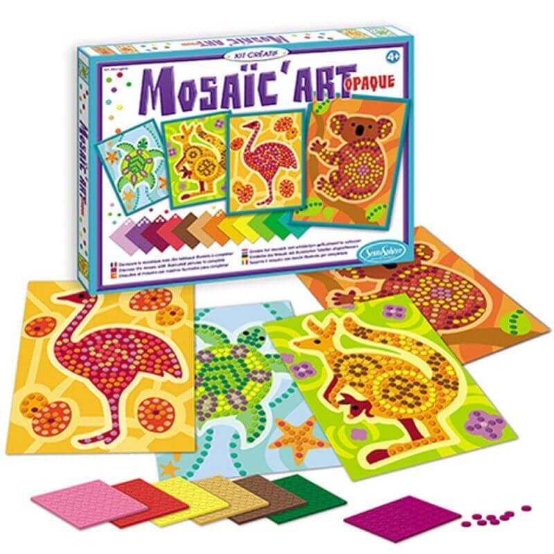 Mozaika Australia