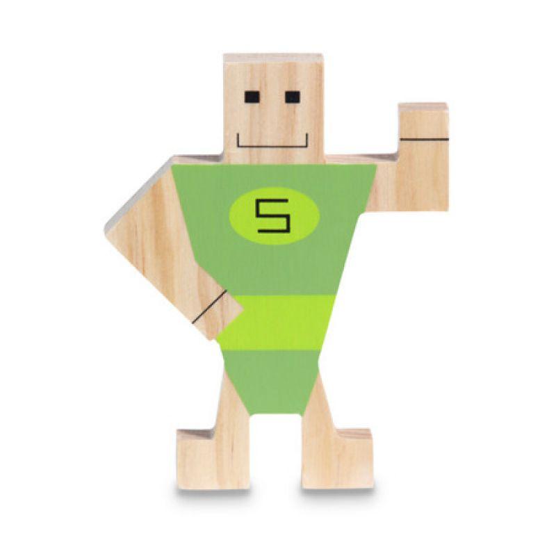 Stackman - Siłacz na Siłaczu