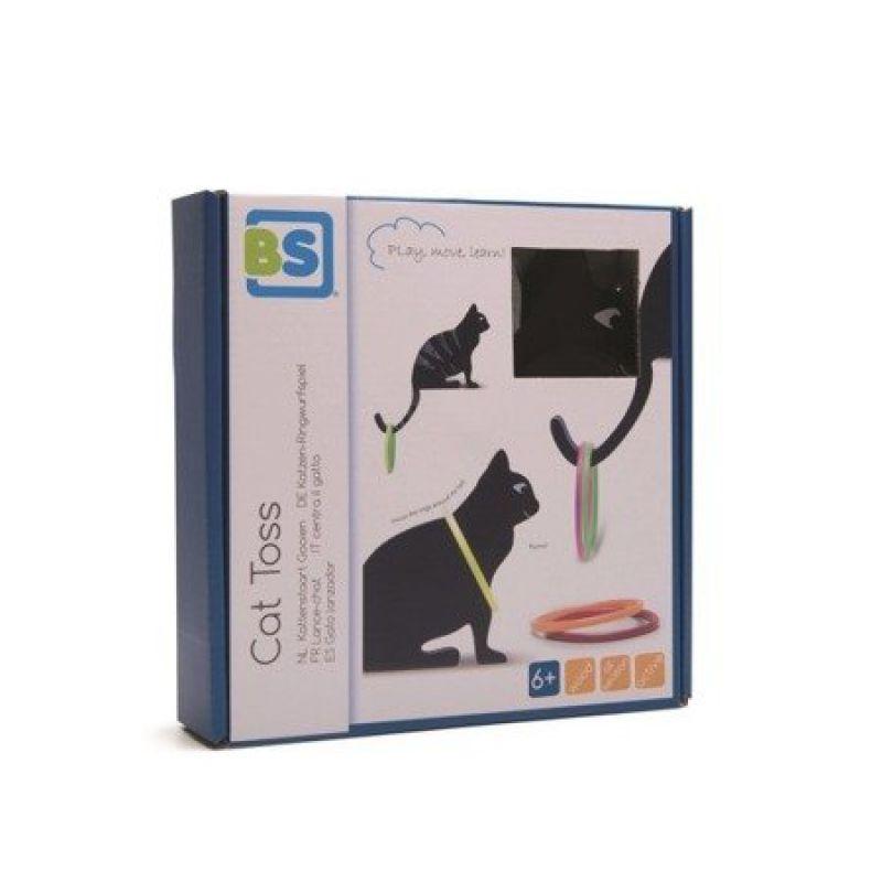 Gra zręcznościowa Czarny Kot