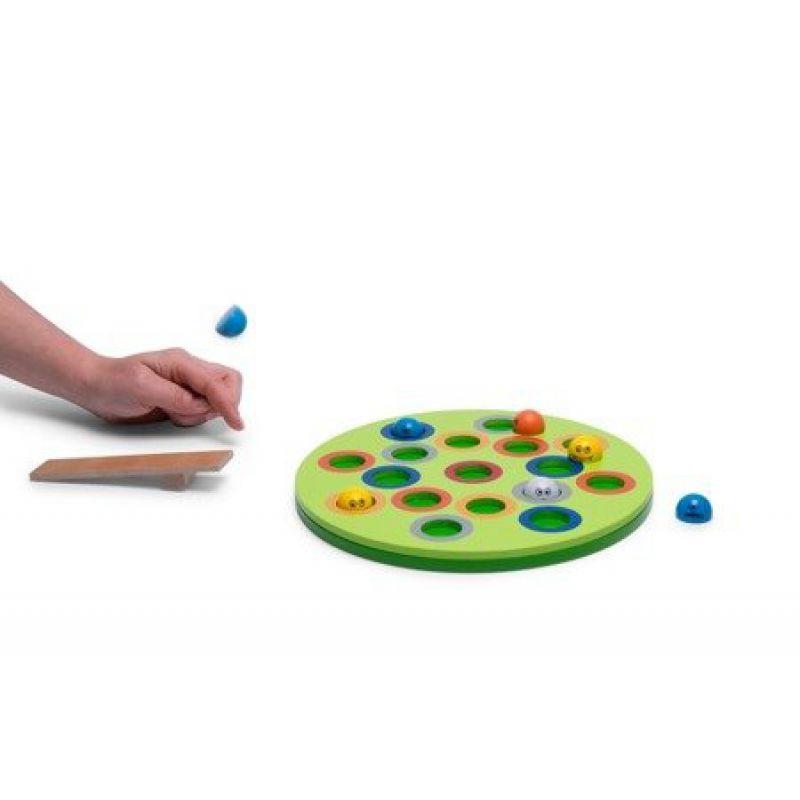 Gra zręcznościowa Latające potworki