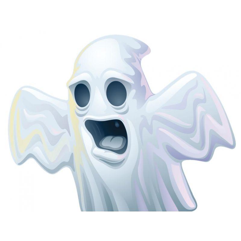 Laboratorium przerażających duchów