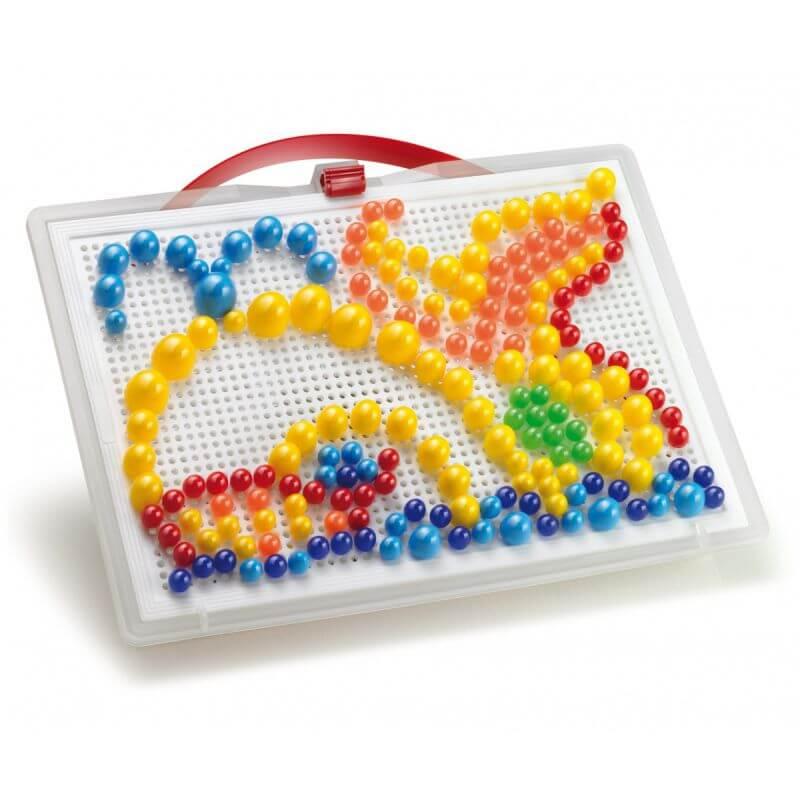 Mozaika Edukacyjna Fanta Color Wieloryb