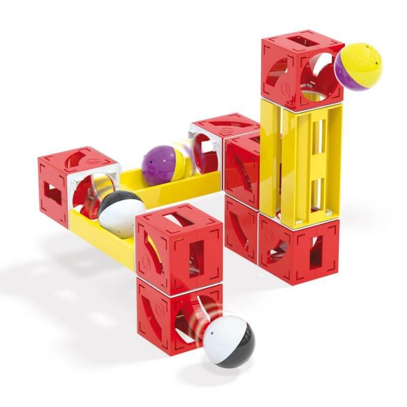 Tor kulkowy 3D Cuboga Basic