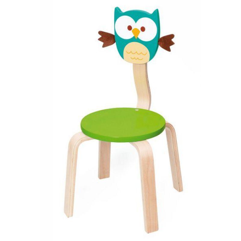 Scratch, Stół