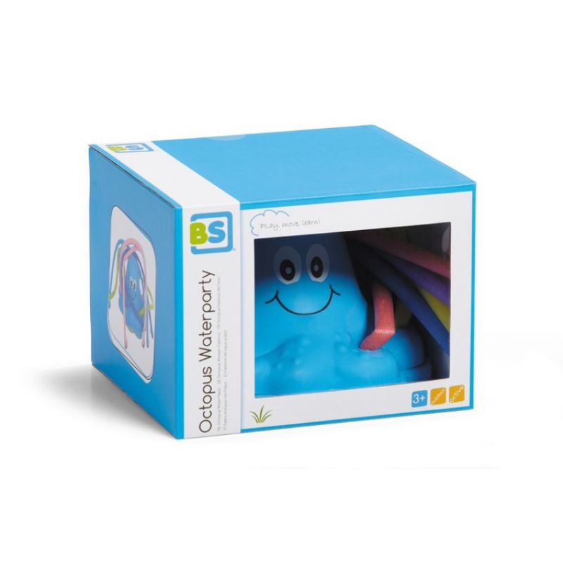 BS Toys, Ośmiornica wodna