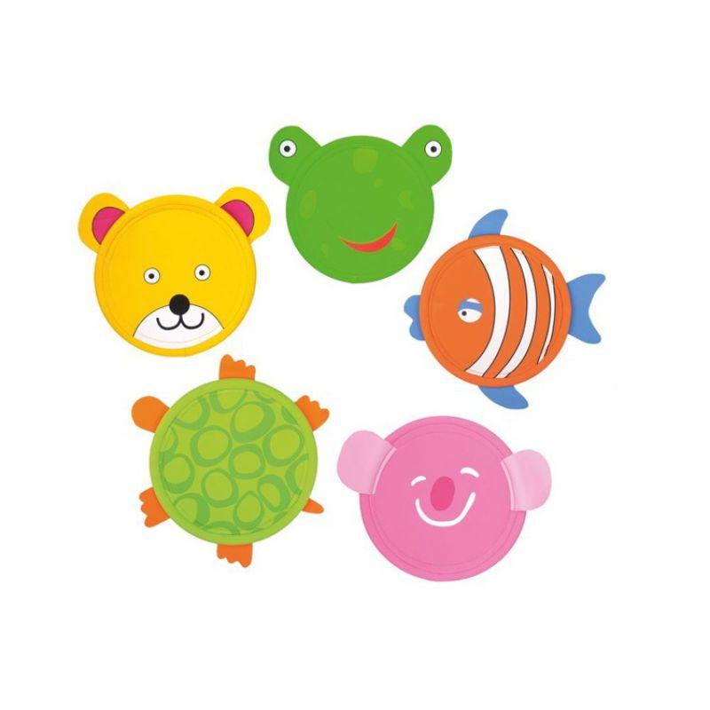BS Toys, Latający dysk zwierzątka - 1 display