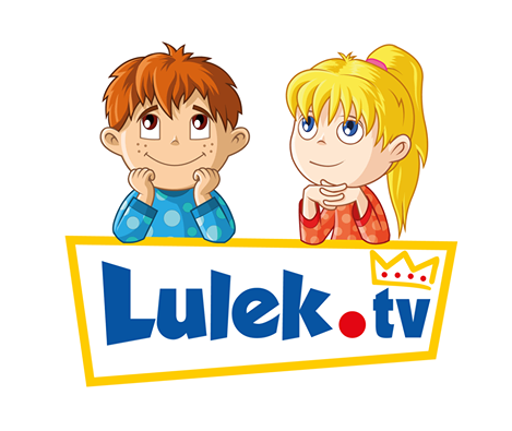 Logo lulek TV